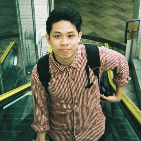 Gabriel Ong