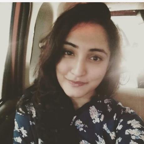 Niharika Vadluri's avatar