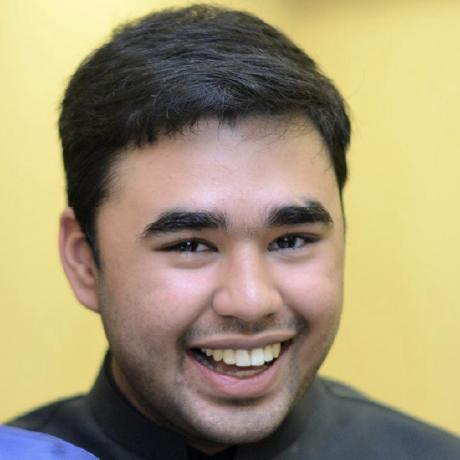 Muhammad Hamza Niaz