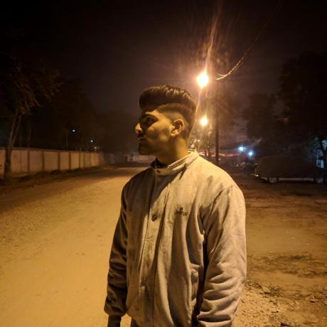 Rishav Jadon