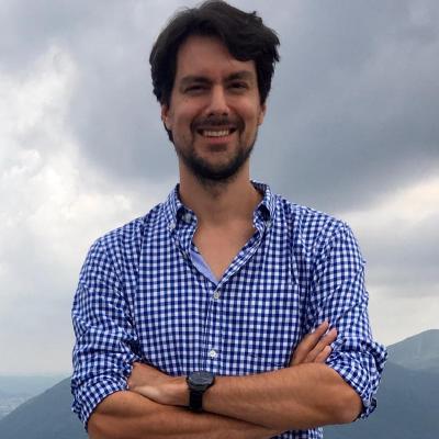 Pedro Amaral's avatar picture