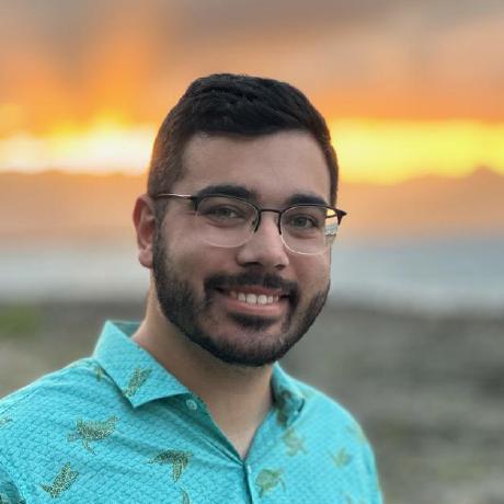 Daniel Abdelsamed