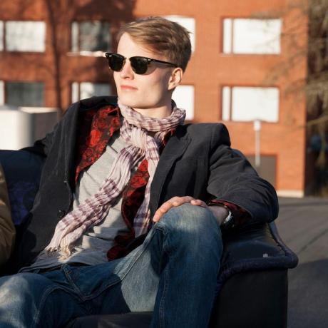 Ville Toiviainen's avatar