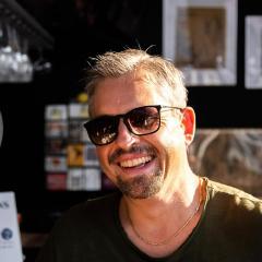 Marco Pegoraro's profile picture