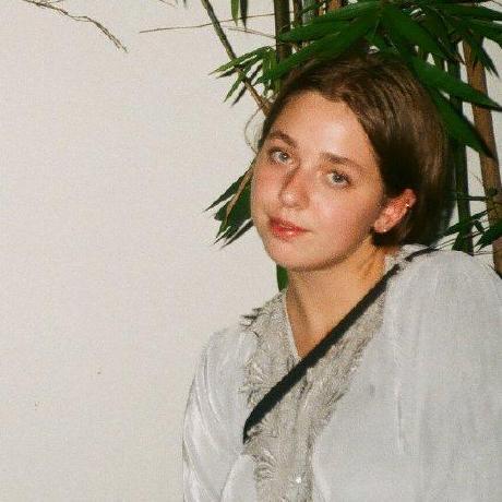 Alexandra Diljá Birkisdóttir