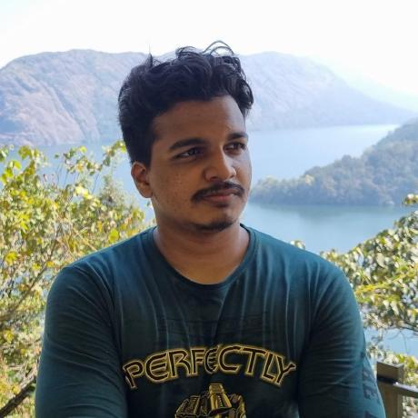 Abhijit Ramesh