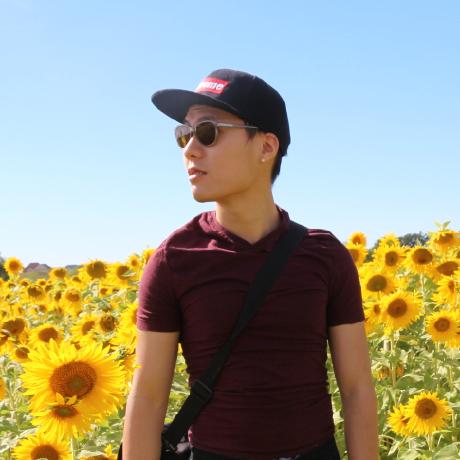 Brian Tam's avatar