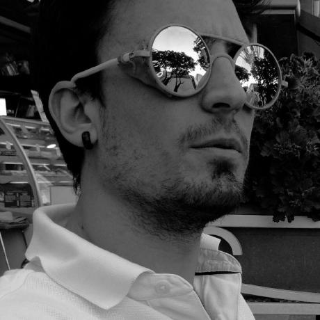 AntonioGison's avatar