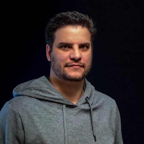 Diego Magalhães's avatar
