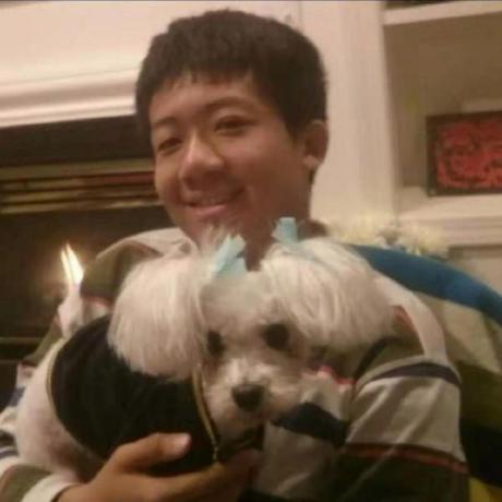 Leo Zhang's avatar