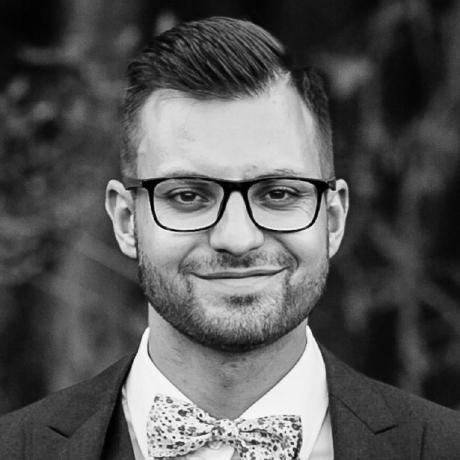 Grégory D'Angelo's profile image