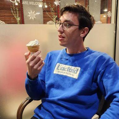 Aaron Kandel's avatar