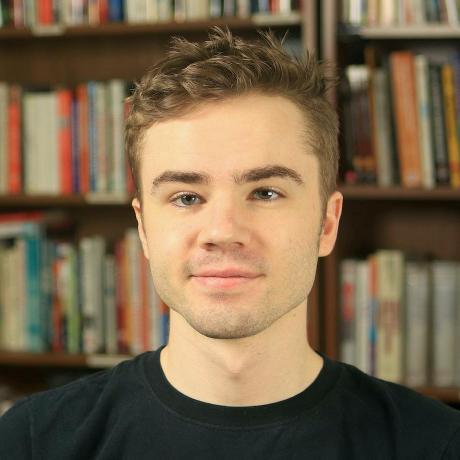 Jeremy Binder