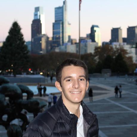 Ethan Febinger's avatar
