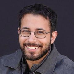 Sam Bhagwat's profile picture