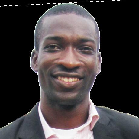 Paul Okoro