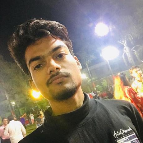Siddharth Shrivastava