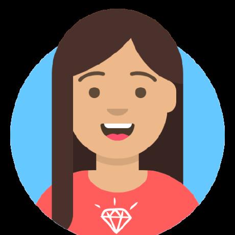Ruby Werman's avatar