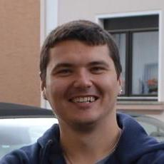 Anton Voitovych's avatar