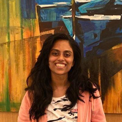 Meghana Varanasi