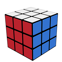Avatar of 100cube