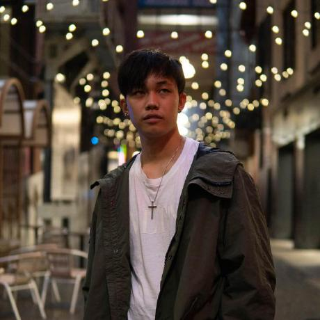 Daniel Zheng
