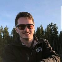 Greg Petsul's avatar