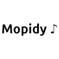 @mopidy