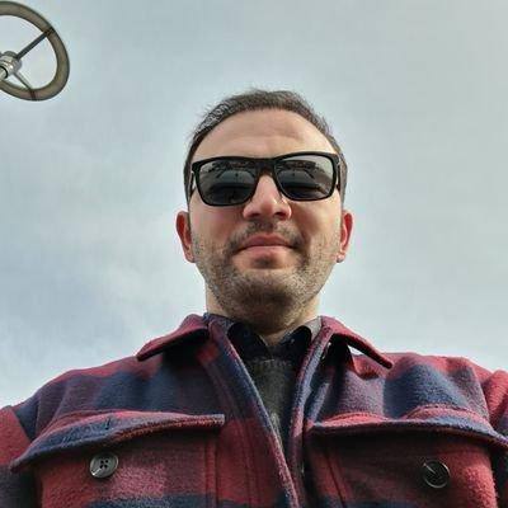 Ali Suleyman Topuz