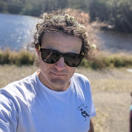 Glenn Kentwell's avatar