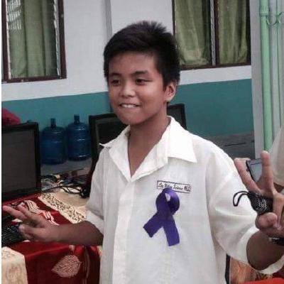 Prince Neil Cedrick Castro