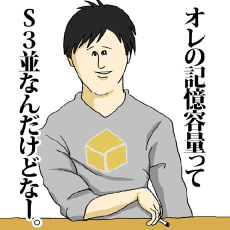 すみひろし's icon