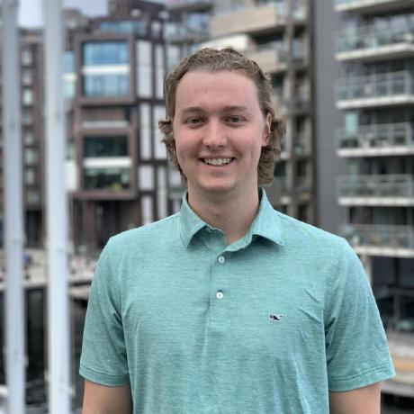 Jasper MacNaughton