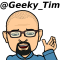@GeekyTim