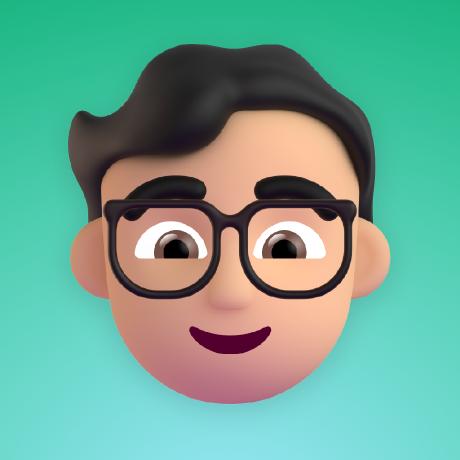 Jordan Yoon-Buck's avatar