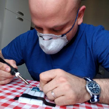 Davide Perini