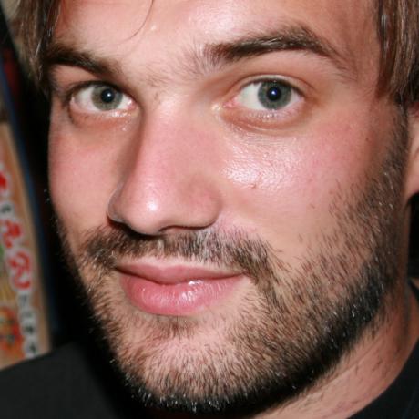 Avatar of Florian Gilcher
