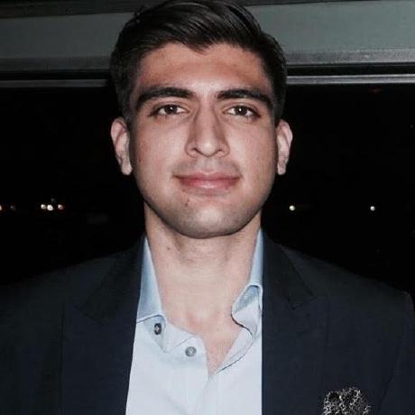 sshehryar (Ali Shehryar) · GitHub