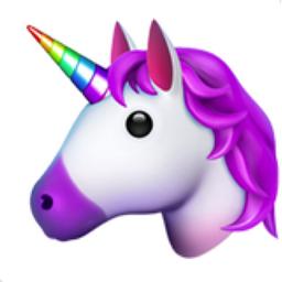 unicorn bae