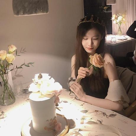 Candice Deng's avatar