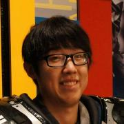 @cuihenggang