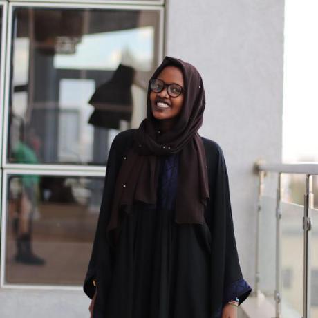 Asha Ali