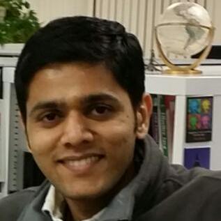 Kiran Hegde's avatar