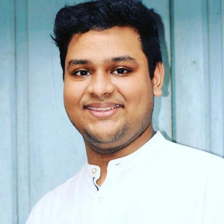 Rajdeep Majumder