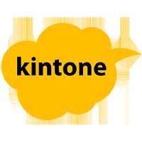@kintone