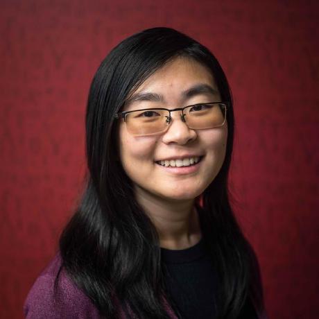 SerenaHuang19 Huang
