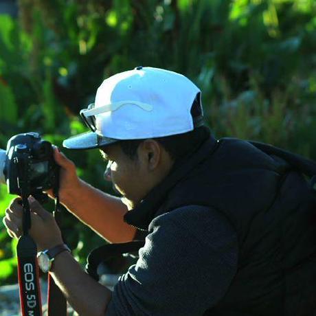 Zaffy Aleman Gonzalez