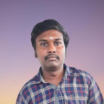 @Aravin