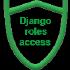 @django-roles-access