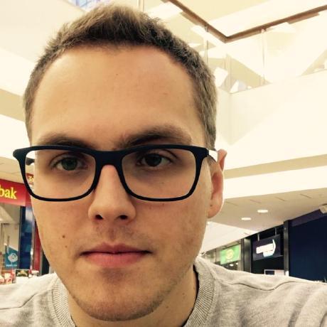 Ian Savchenko's avatar